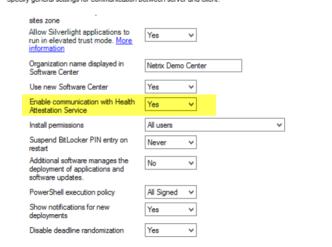 Configuration Manager 1602 Changes – Part 1 | Desktop Guy's Blog
